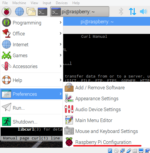 Raspberry PI VM on VirtualBox – Debugging Everything